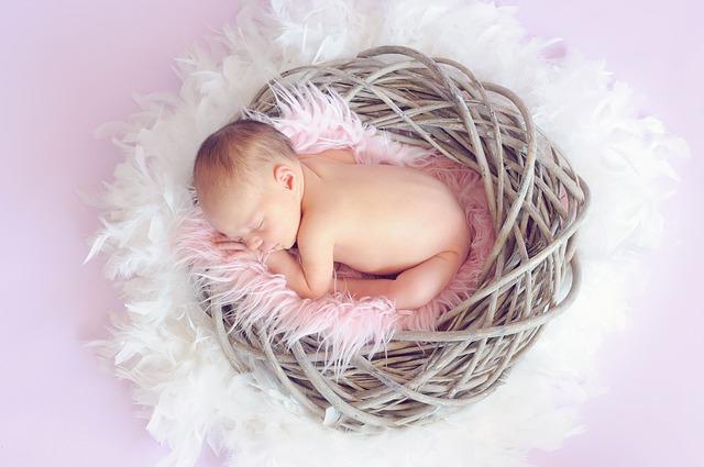 despre bebelusi