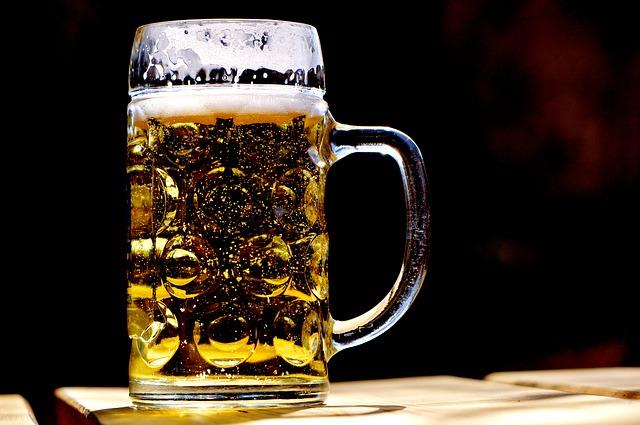 beneficii bere
