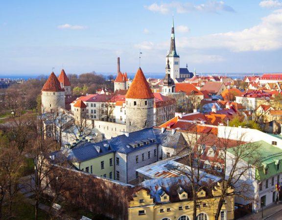 atractii turistice Tallinn