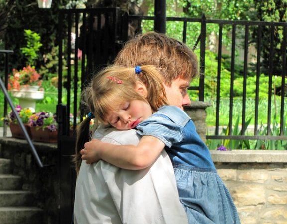 cresterea copiilor