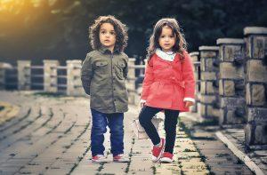 personalitate copii