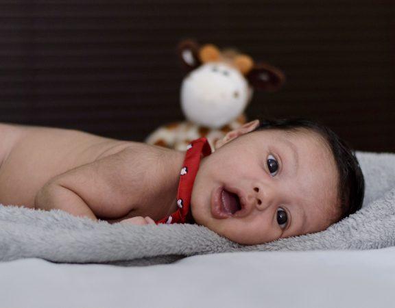 igiena bebelus
