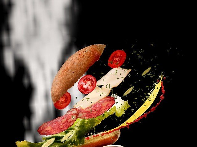 vegetarienii