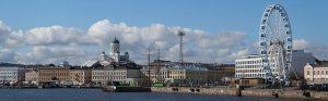 vizita Helsinki